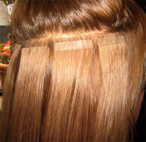 Hair extensions gold coast range hair candy shop australia hair extensions gold coast range flattrackweave extension tape extension pmusecretfo Image collections