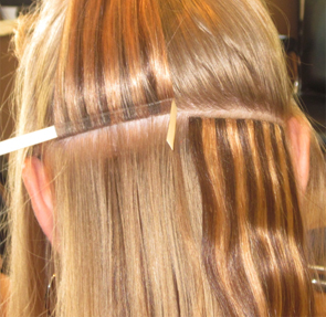 Hair extensions gold coast range hair candy shop australia clip in hair extensions pmusecretfo Image collections