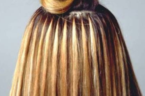 Hair extension services keratin extensions gold coast keratin bond hair extensions pmusecretfo Images
