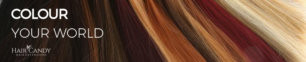How To Choose Extensions That'll Match Your Hair Colour
