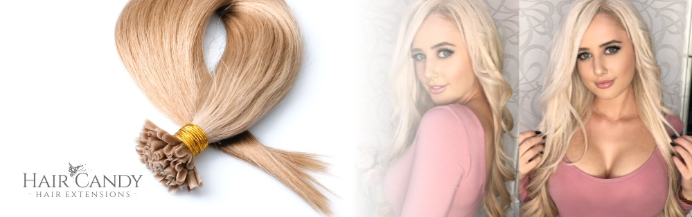 Keratin Hair Candy Hair Extensions