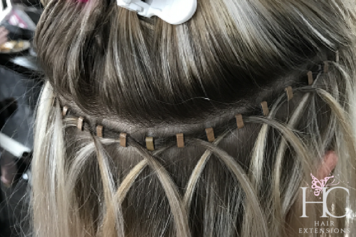 Flat Track Weave Extensions  36f502becb89
