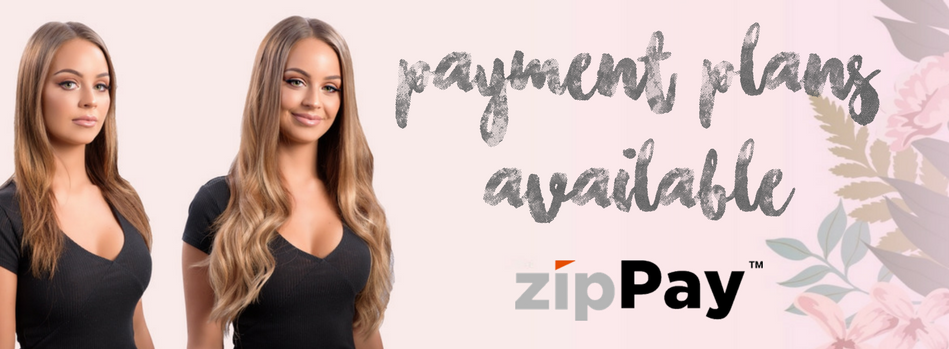 hair extensions payment plan