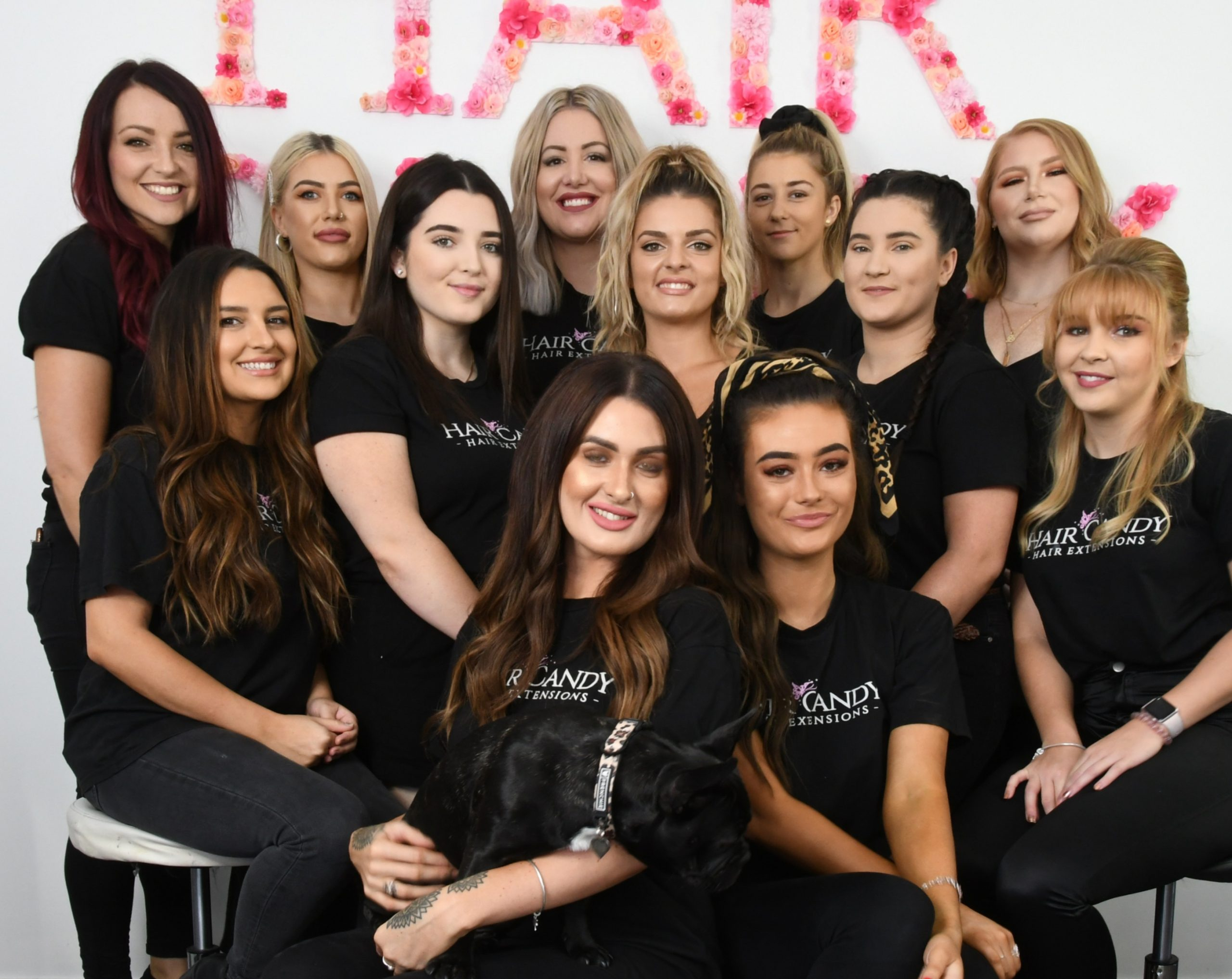 hairdressers gold coast